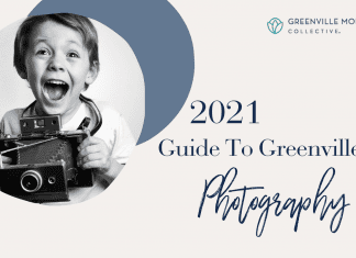 Greenville Guide to Photography