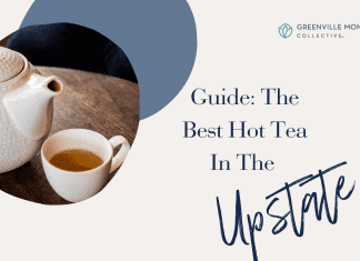 Guide to Hot Tea in Upstate
