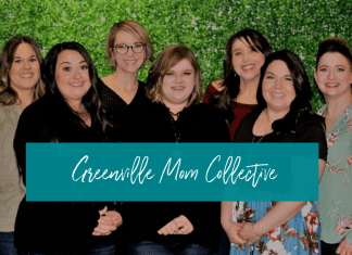 Greenville Mom Collective Contributor Group