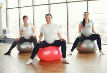 exercise benefits during pregnancy