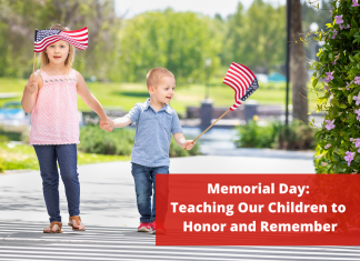 Memorial Day- true meaning