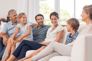 talk as a family to understand multiple intelligences