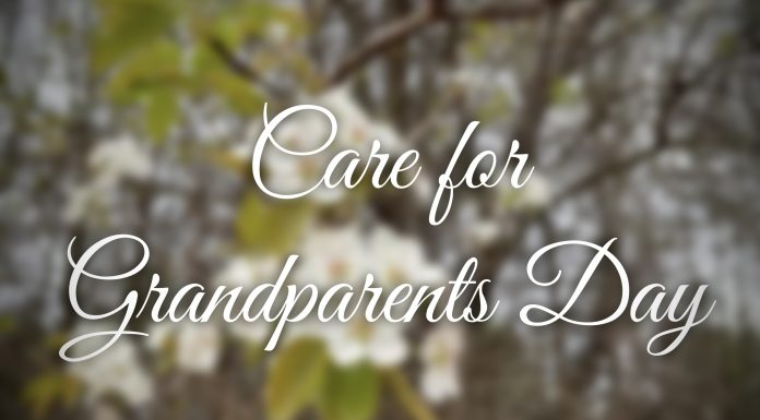 care for grandparents day